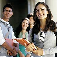Préparation aux études universitaires