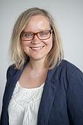 Ms. Susanne Wolny