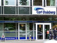 Entreprise Carl Duisberg Centren
