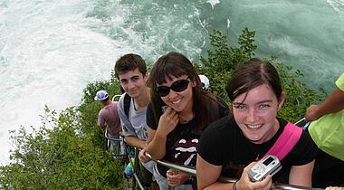 Cours des vacances pour jeunes
